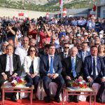 Burdur Belediyesi Fen İşleri Hizmet Kampüsü Açıldı