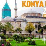 29 Mayıs Konya Gezisi