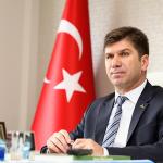 Başkan Ercengiz'in 30 Ağustos Zafer Bayramı mesajı