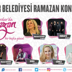 BURDUR BELEDİYESİ RAMAZAN KONSERLERİ