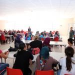 Başkan Ercengiz'den İŞKUR çalışanlarına müjde