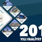 BURDUR BELEDİYESİ 2018 YILI FAALİYET RAPORU