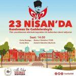 23 Nisan Belediye Bandosu