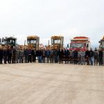 Başkan Ercengiz'in 1 Mayıs İşçi Bayramı Mesajı