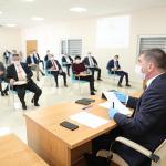 Mayıs Olağanüstü Meclis Toplantısı yapıldı