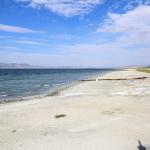 Başkan Ercengiz Burdur Gölü'nün kurtarılmasına yönelik yaptığı açıklamaya destek verdi.