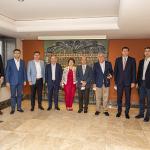 Başkan Ercengiz, İzmir SODEM Toplantısına katıldı