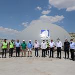 CHP'li İl Belediye Başkanlarını ağırladık