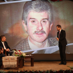 Başkan Ercengiz Halk TV'de