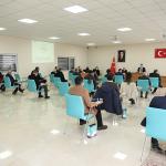 Yılın İlk Belediye Meclisi Toplantısı